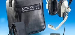 KAPG 100 Cable conductor test set